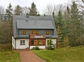 Holiday Home Tanneck, Schellerhau