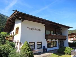 Villa Aschau im Zillertal, Thurmbach