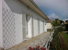 Holiday home Mandat HILL Saint Martin de Seignanx, Saint-Martin-de-Seignanx