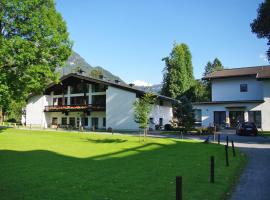Grubhof 1, Sankt Martin bei Lofer