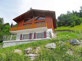 Chalet Chalet Double Rouge, Gryon