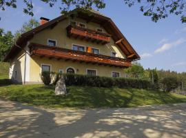 Farm Stay Huber.1, Bleiburg