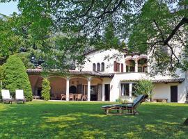 Holiday Home Roccolo, Muzzano