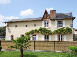 Holiday Home Le Logis du Chateau, La Garnache