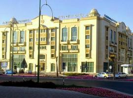 Al Massa Hotel Apartment, Al Ain