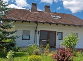 Apartment Frey, Waldhausen