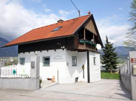 Holiday Home Landhaus Wegscheider, Tulfes