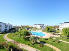 Apartment Urb Bahia Golf Rota, Costa Ballena