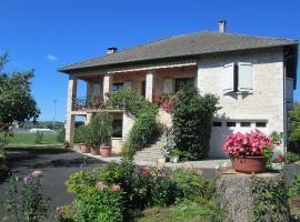 Apartment Loti, Biars-sur-Cère
