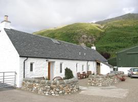 Shepherd's Bothy, Kentallen
