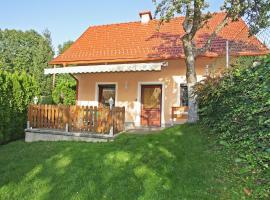 Silvis Ferienhaus, Winklern
