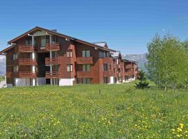 Apartment Les Mousquetons.10, La Toussuire
