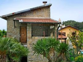 Holiday home Via Bellenda La Mortola, Mortola Superiore