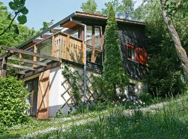 Holiday Home Clobes, Unshausen