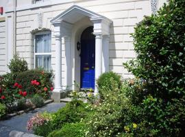 Haddington House 1, Plymouth