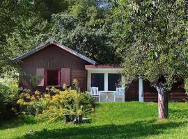 Holiday Home Bienenhaus, Paspels