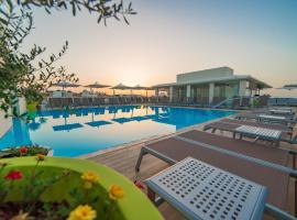 Maritim Antonine Hotel & Spa, Mellieħa