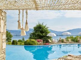 Limneon Resort & Spa, Kastorija