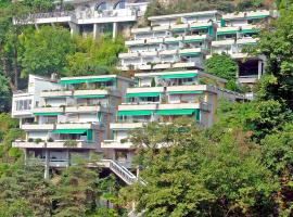 Sollevante 1, Ascona