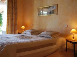 Holiday Home Jonquier, Saumane-de-Vaucluse