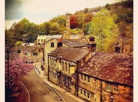 White Lion, Hebden Bridge