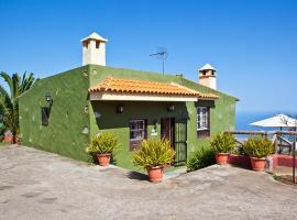 Holiday Home Finca Los Nardos, La Orotava