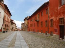 Locazione turistica Castello, Saluzzo