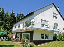 Holiday Home Eichhölzchen.2, Ammenhausen