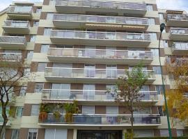 Apartment Boulevard de la Liberation Vincennes, Vincennes