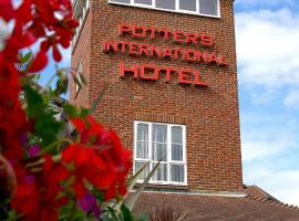Potters International Hotel