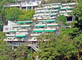 Apartment Sollevante (Utoring).17, Moscia