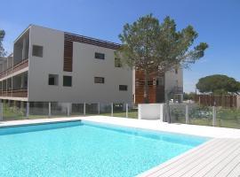 Apartment Le Golf Clair.8, Saint-Cyprien