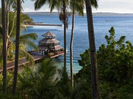 Pearl Farm Beach Resort, Samal