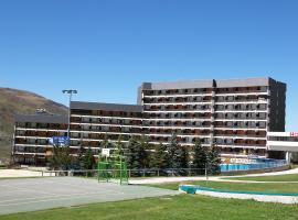 Apartment Lac du Lou, Chavière, Péclet,.3, Les Menuires