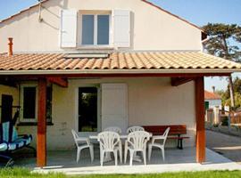 Holiday Home Les Moutiers, La Bernerie-en-Retz