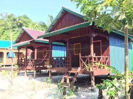 Reaksmey Dara Gusthouse, Koh Rong Island