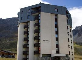 Apartment Le Borsat.9, Tignes