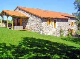 Holiday Home ferme, Agizoux