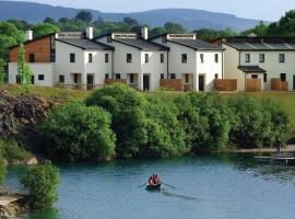 Holiday Home Ballyhass Lakes.1, Cecilstown