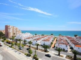 Marinas de Procusan, Algarrobo-Costa