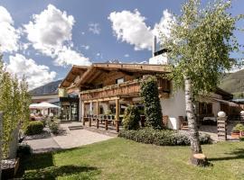 Natur und Spa Resort Holzleiten, Obsteig