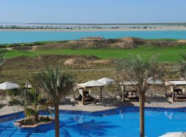 Radisson Blu Hotel, Abu Dhabi Yas Island, Abu Dhabi