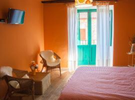 Hotel Rural Casa Indie, Rabanal del Camino