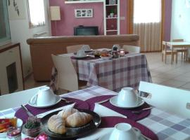 Bed and Breakfast Malò