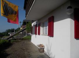 Ferienwohnung Sunnehöckli, Sattel