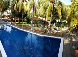 Sol y Mar Beach Resort, El Majahual