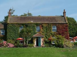 Woodlands Country House Hotel, Brent Knoll