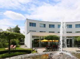 Best Western Hotel Grauholz, Bern