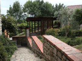 Casa dei Ricordi, Trivigno