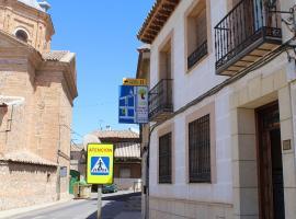 Apartamentos Turisticos La vida de antes, Consuegra